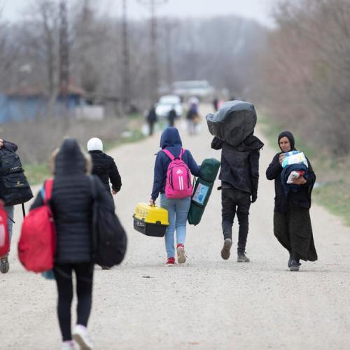 Seven eastern EU member states set to oppose asylum seekers relocation mechanism