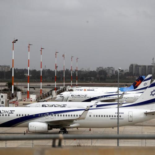 Israel's El Al extends commercial flight suspension until July 31