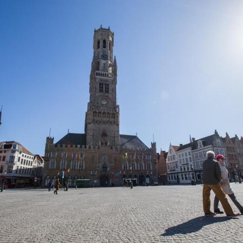 Bruges mayor released from hospital after stabbing attack