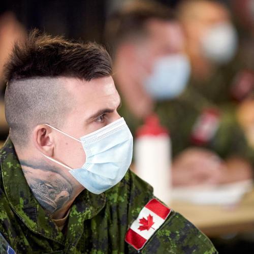 Canada reaches 100,000 coronavirus cases