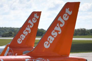 EasyJet CEO says UK travel rule change is too late