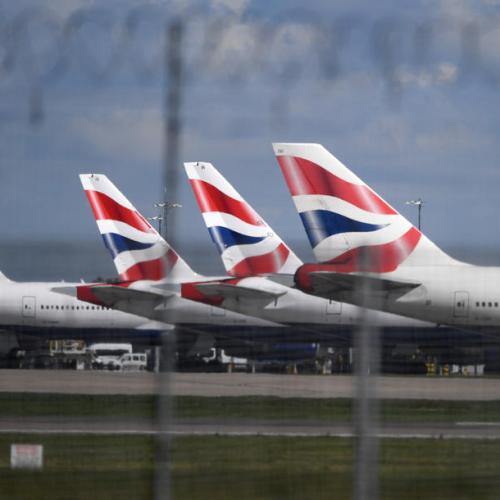 British Airways threatens to fire pilots