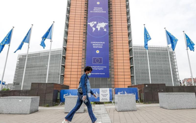EU expects impact on vaccination plans after EMA announcement on AstraZeneca