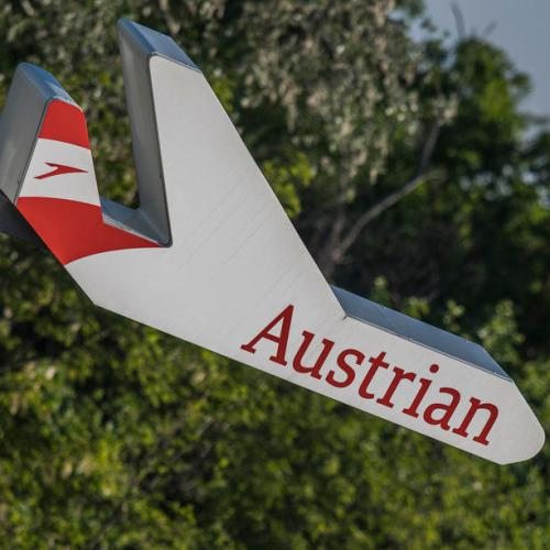 Austrian Airlines expects company to be 20% smaller in 2022