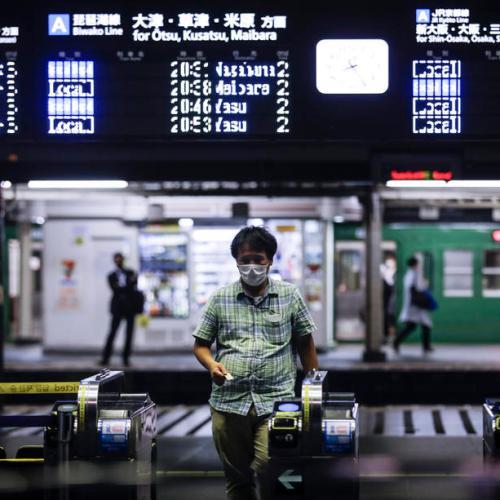 Japan braces for worst postwar economic slump