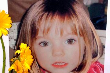 German Prosecutors convinced Madeline McCann was killed by suspect convicted paedophile
