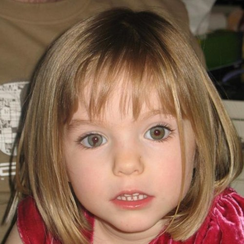 Over 200 calls and emails to police after appeal for information about suspect in Madeleine McCann case