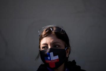 Chile shuts capital Santiago once more as Covid-19 cases surge