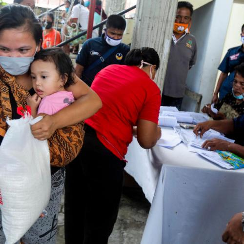 Indonesia reports 1,111 new COVID-19 cases, 48 deaths