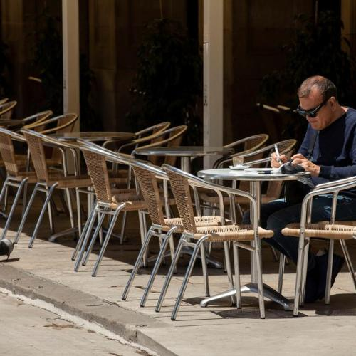 Spain's jobless numbers fall in August to reach pre-lockdown levels