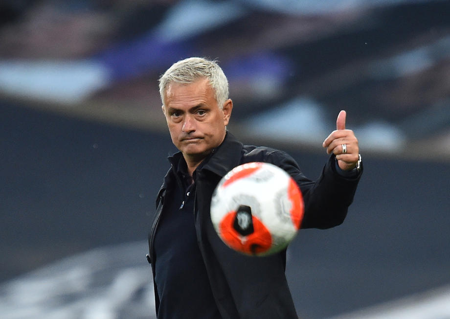 UPDATED  – Tottenham Hotspur sack Jose Mourinho – Official