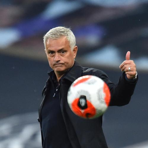Mourinho not targeting return to management next season