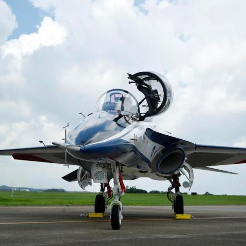 Taiwan boosts domestic defence development plan with new fighter jet