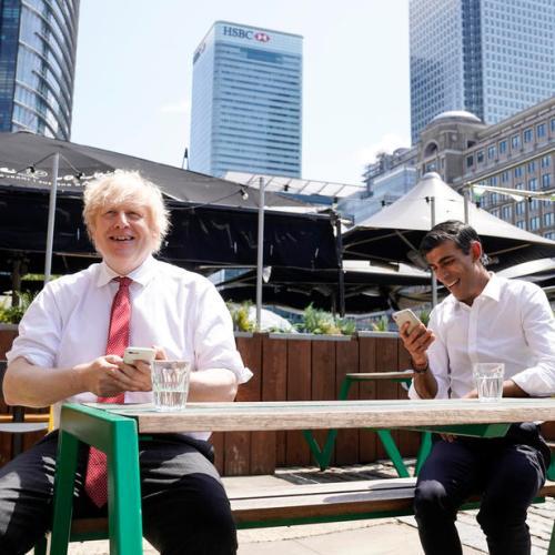 New British TV drama to focus on Boris Johnson's handling of the coronavirus crisis