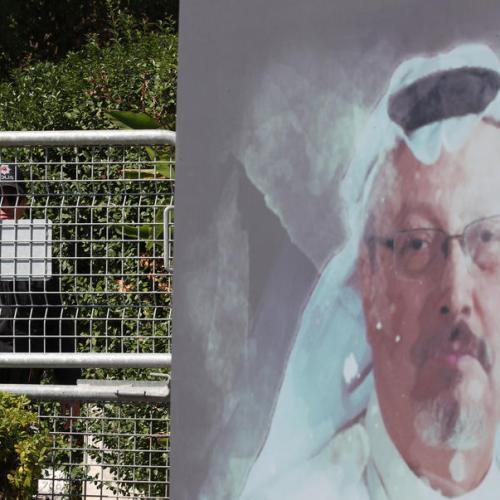 Documentary film on assassination of Jamal Khashoggi released