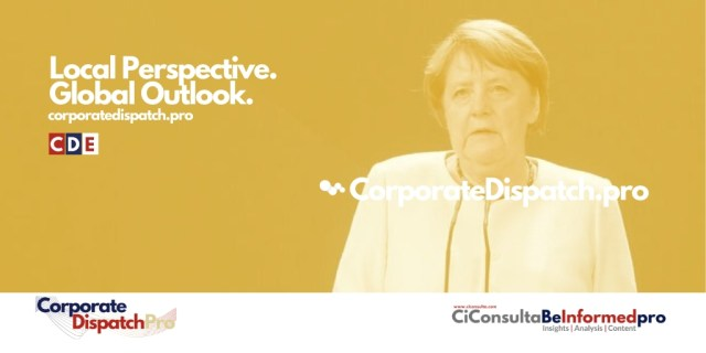 Comuniq.EU – German Presidency