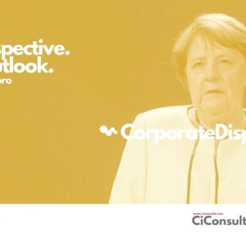 Comuniq.EU – German Presidency