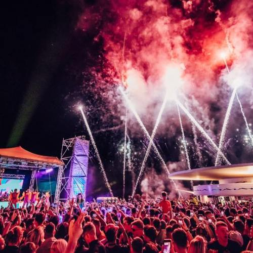 Malta hoping to be 2020 music festival island as European countries in 'parallel universe' – BBC