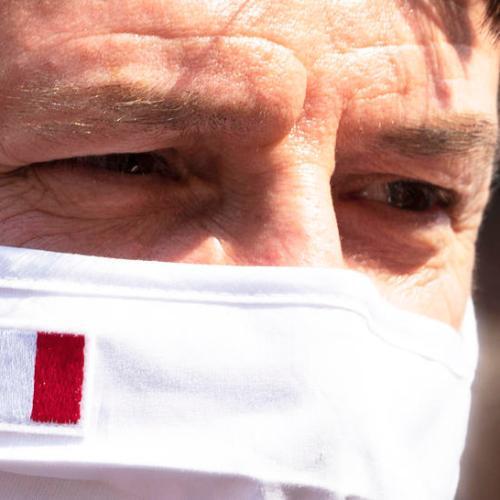 Italy approves new deficit hike to help coronavirus-hit economy