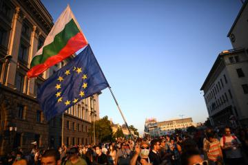 UPDATED: Bulgaria to hold early election on July 11
