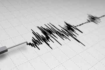 Algeria rattled by strong tremor