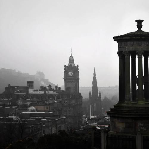 Tourism crisis hits British cities