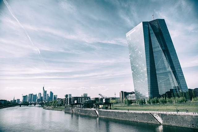 Don't pay dividends this year, ECB tells European banks