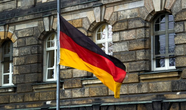 German unemployment falls much more than expected in October