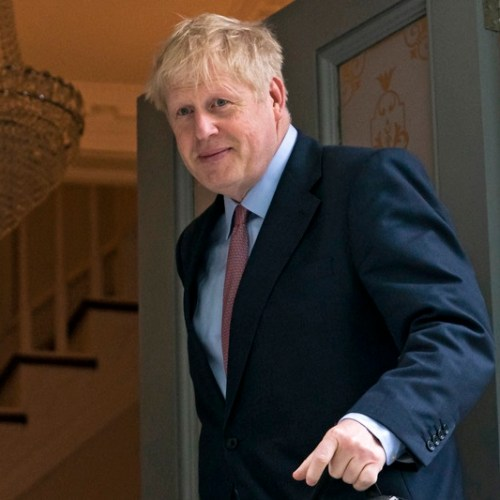 Boris Johnson announces that gyms in UK will open in couple of weeks