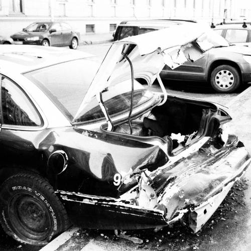 Car accidents in Italy fall to 10-yr low