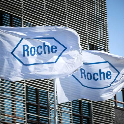 Roche to launch rapid coronavirus test in Europe by end of month