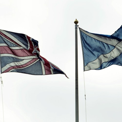Scottish support for independence rises as COVID-19 imperils the United Kingdom