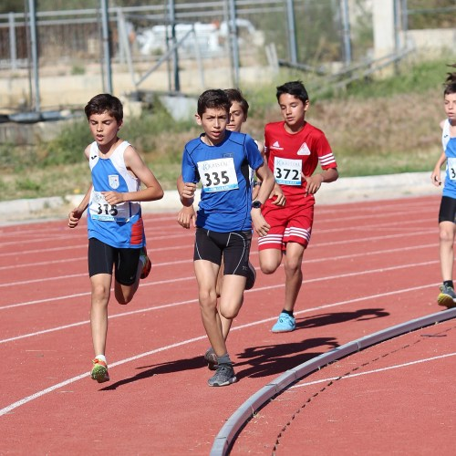 MAAA Track and field events return for younger athletes