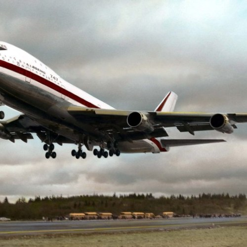 End of the runway for 747 jumbo as Boeing placed final part orders