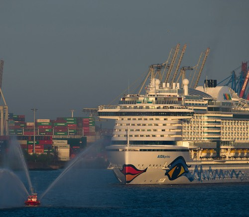 Carnival's AIDA Cruises to set sail in August after long hiatus