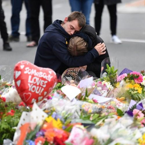 New Zealand Christchurch mosque shooter sentencing begins on Aug. 24
