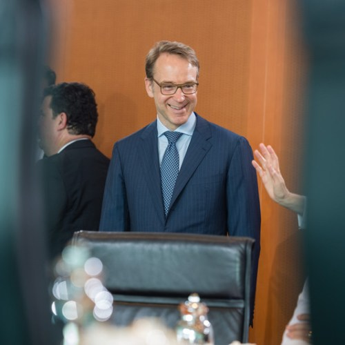 Joint European debt must not become a common thing – Bundesbank President