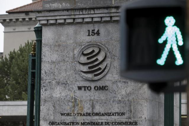 Trading partners seek post-Brexit clarity at WTO