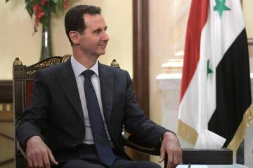 Syria's Assad asks PM Hussein Arnous to form new cabinet