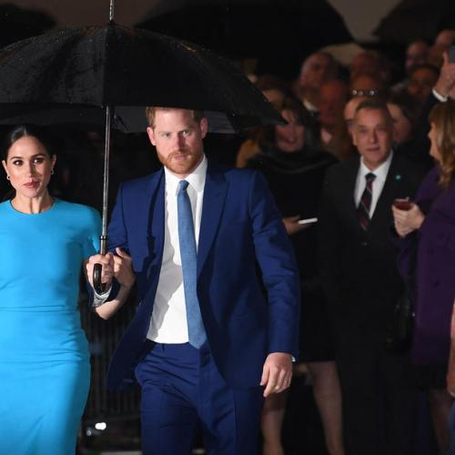 Court papers reveal Meghan felt 'unprotected' by UK royal family while pregnant