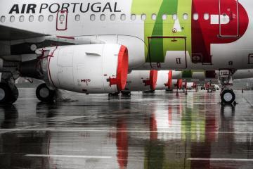 UPDATE: EU regulators approve 462 million euros loan for Portugal's TAP airline