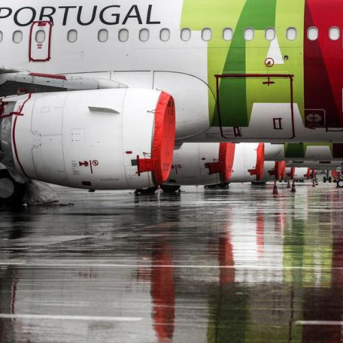 UPDATE: EU regulators approve 462 million euros loan for Portugal's TAP airline