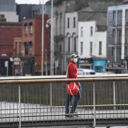 Irish travel restrictions to remain in place until at least July 20