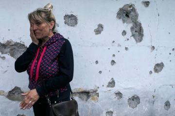Kyiv seeks EU support to revive war-ravaged businesses in eastern Ukraine