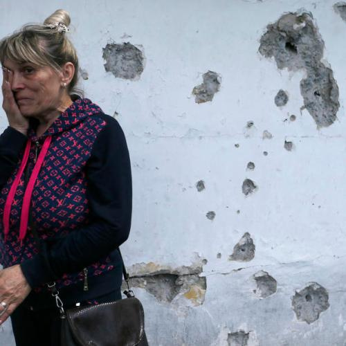 Ukraine says separatists violated ceasefire within hours