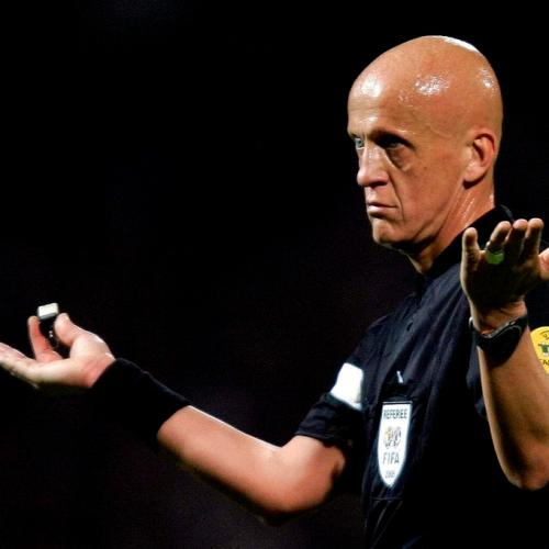 VAR must not appear 'protecting officials who make mistakes on pitch' – Pierluigi Collina