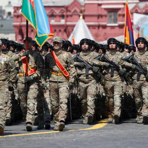 Death toll rises in Azerbaijan-Armenia border clashes