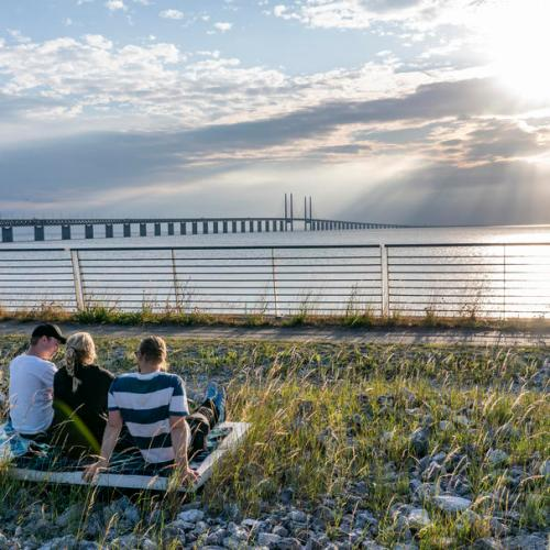 Photo Story: Oresund Bridge celebrates its 20th birthday