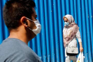 Iran orders travel ban and shutdown amid COVID surge