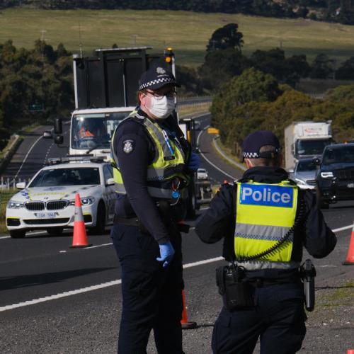 Australia considers slowing return of citizens amid virus spike